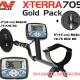 X-Terra 705 Dedektör