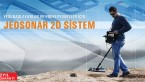 Jeosonar 2D Sistem