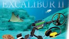 Minelab Excalibur 2 Dedektör