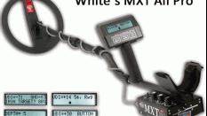 Whites Mxt All Pro