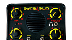 Adrenalin VLF Dedektör