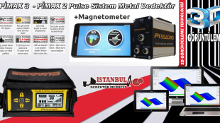 Pimax Dedektör Modelleri ve Fiyatları