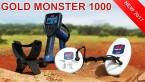 Minelab Gold Monster 1000 Altın Dedektörü