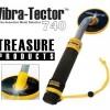 Vibra Tector 740 Dedektör