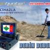 Deephunter Dedektör Kullanım Videosu