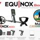 Minelab Equinox 800 Dedektör