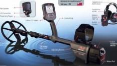 Minelab CTX-3030 Dedektör
