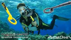 Pulse Dive Scuba Dedektör