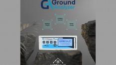 Ground analyzer Altın Arama Cihazı