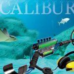 Minelab Excalibur 2
