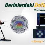 Deephunter Dedektör videosu