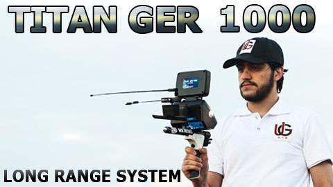 Titan Ger 1000 Radar 5