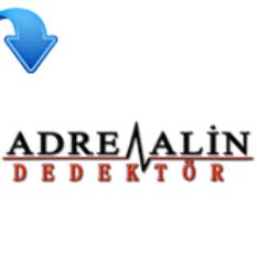 Adrenalin Dedektör