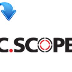 C.Scope Dedektör