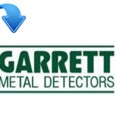 Garrett Dedektör