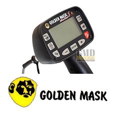 Golden Mask Dedektör Modelleri