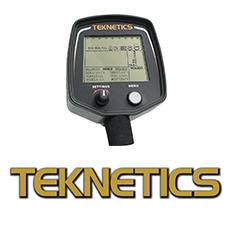 Teknetics Dedektör