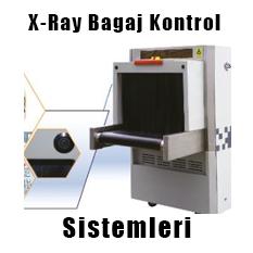 X-Ray Cihazları