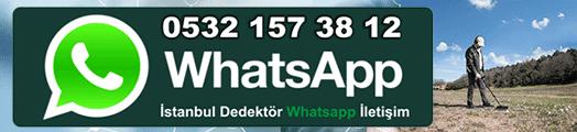 WhatsApp İstanbul Dedektör İletişim
